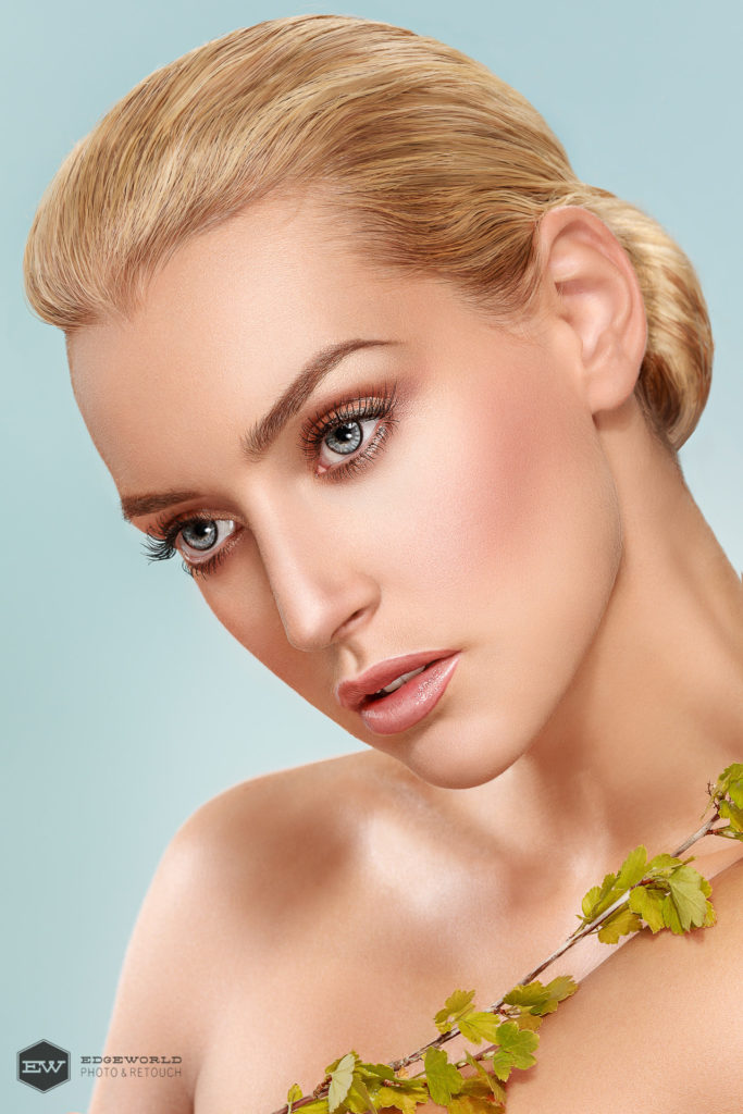 retouched file shared - Boutique Retouching - health woman blonde retouched