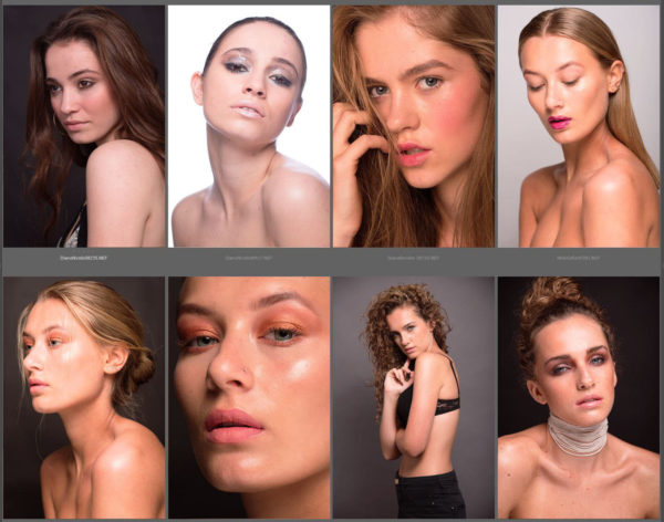 Free RAW Files by William Clark - Boutique Retouching - raw file overview william clark 1