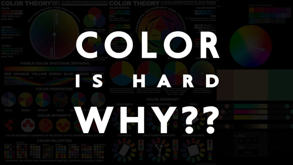 Boutique Retouching color-is-hard-header-image-1024x576 3 Reasons Why Color Corrections and Color Management Are Hard