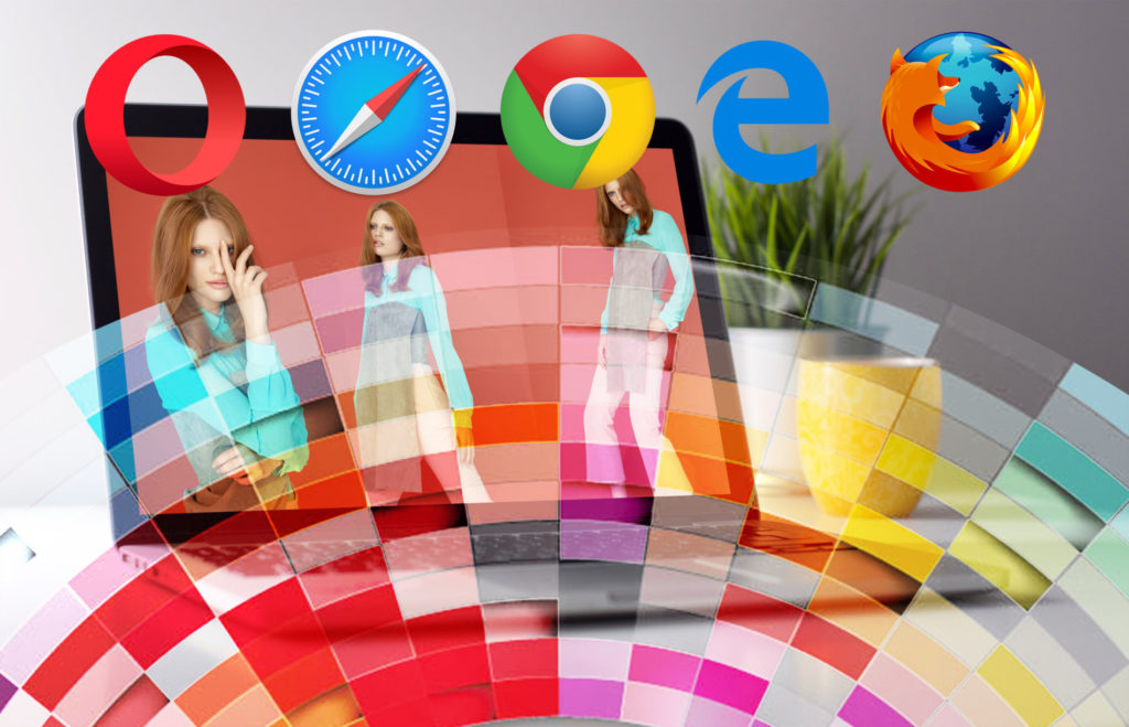 Complete Guide To Browser Color Management - Color Management Issues Explained - Boutique Retouching - browser color management header