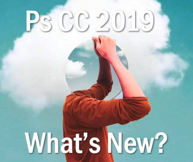 whats new in cc 2019